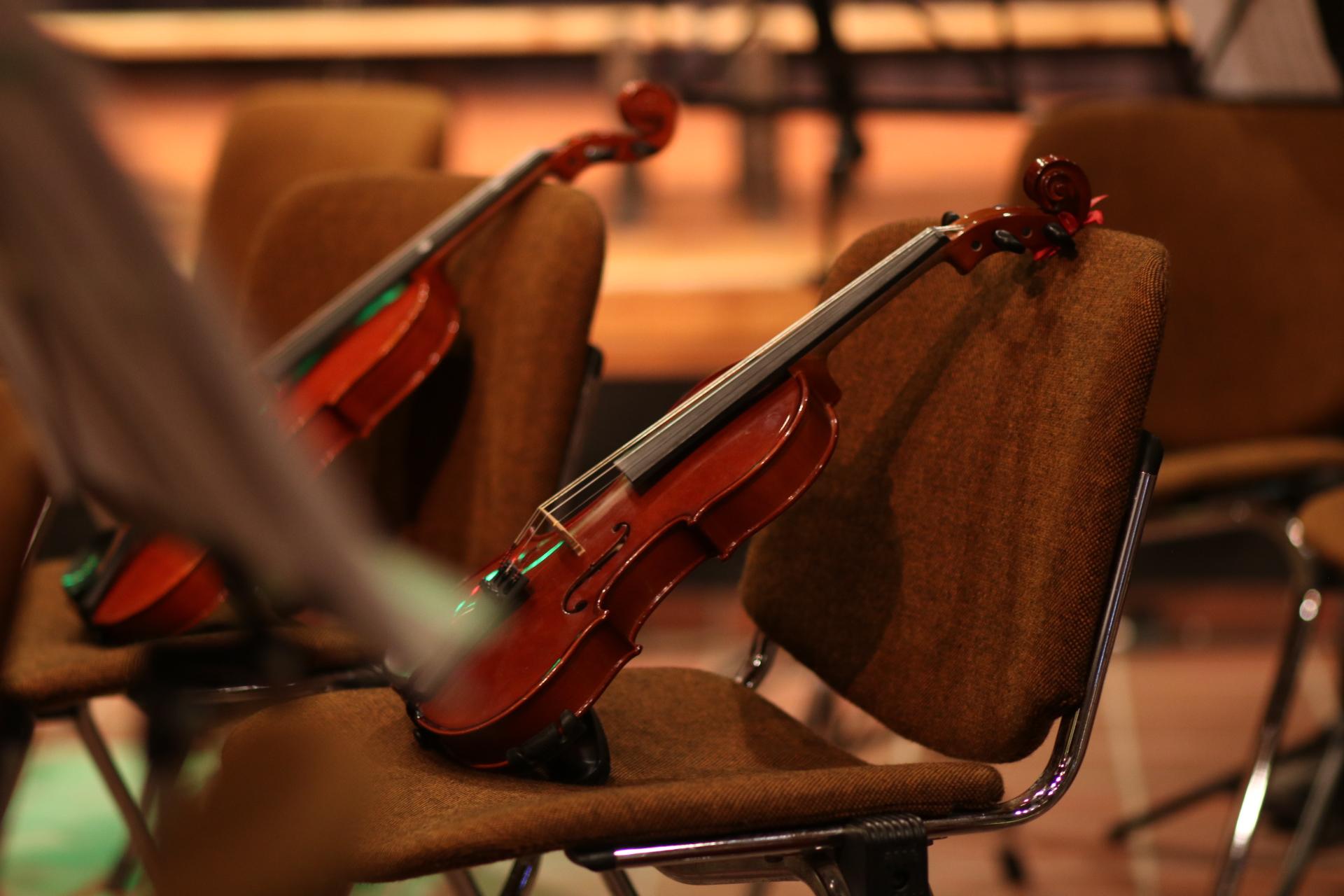 Empirisch nachgewiesen: Musikmachen macht schlauer