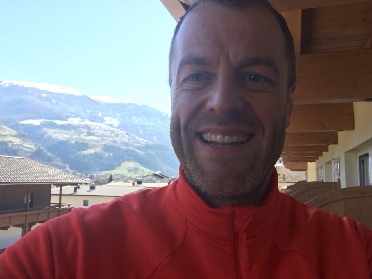 Ski-Fortbildung in den Osterferien
