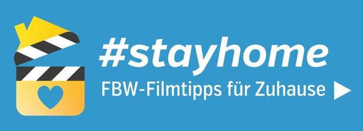 #stayhome – Besonders wertvolle Filmtipps für Zuhause – Ausgewählt für Familien und Kinder